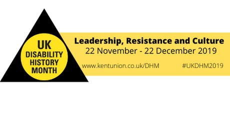Influence of the Social Model of Disability on the Neurodiversity Movement tickets