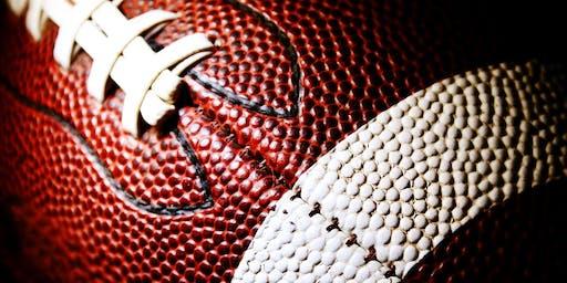 Arlington Lamar vs Midland Lee Playoff Footbal