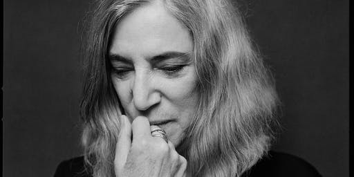 ART and LOVE con Patti Smith, Jesse Smith e Tony Shanahan