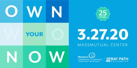 2020 Women's Leadership Conference - Program Advertising tickets