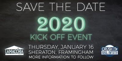 Lamacchia Realty 2020 Kickoff Event(Lamacchia Realty Company Only)