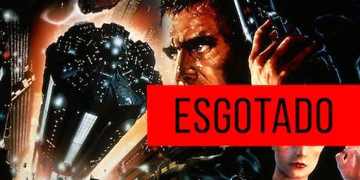 Meu Filme Favorito com Mário Corso  Filme: Blade Runner (1982)