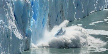 Conferencia sobre el cambio climático entradas