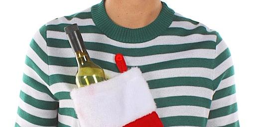 Ugly Sweater Wine Tasting RSVP