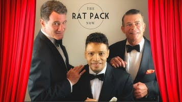 Rat Pack Now