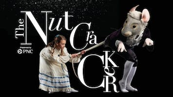 "Carolina Ballet's ""The Nutcracker"""