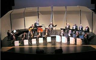 "Coastal Cities Jazz Band: ""A Sentimental Mental Journey"""