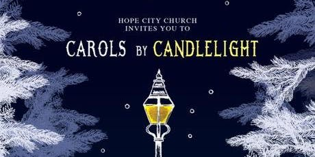 Carols - The Musical Experience 1