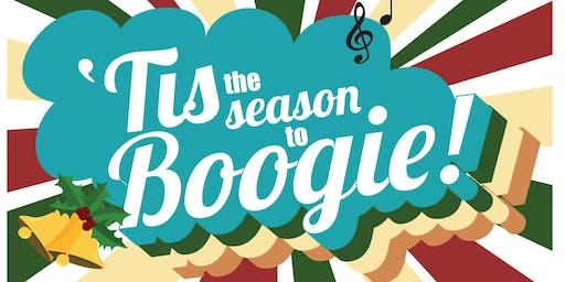 'Tis the season to Boogie!