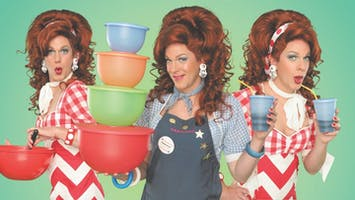 """Dixie's Tupperware Party"""