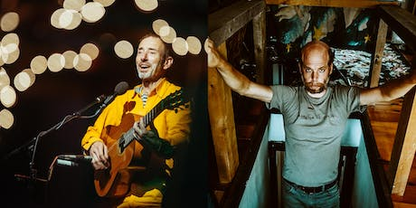 "Jonathan Richman w/ Tommy Larkins & Bonnie ""Prince"" Billy w/ Emmett Kelly tickets"