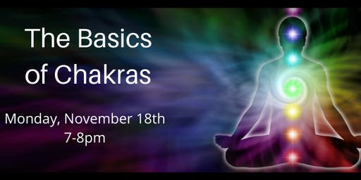 The Basics of Chakras