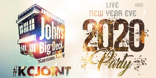NYE AT JBD - Bringing in 2020