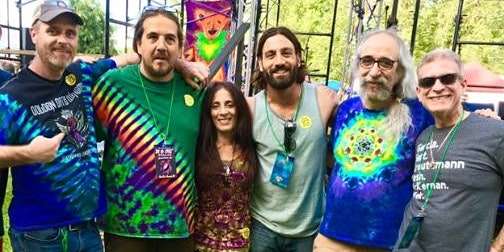 LOVELIGHT- Grateful Dead Tribute Band w/ special guest Lore Constantine