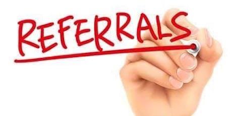 BNI Referrals Interest Meeting tickets
