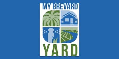 My Brevard Yard Site Visit