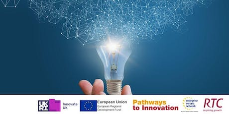 Innovation Growth: What's in it for you? tickets