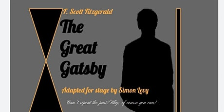 The Great Gatsby New Year's Eve Gala tickets