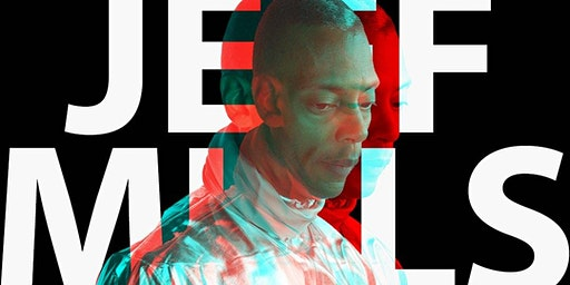 RePublik & ReTech present Jeff Mills (Axis Records) at Factory