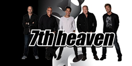 7th Heaven with Special Guest at BHouse LIVE tickets