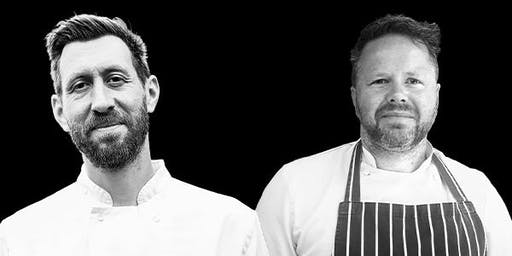 Battle of the Chefs at The Slaughters Manor House