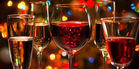 Leadership Buffalo Holiday Wine Tasting tickets