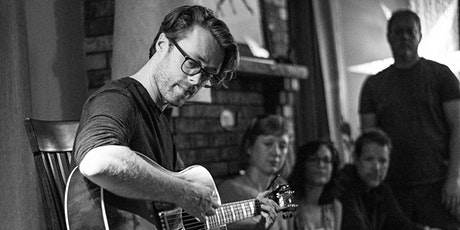 SOLD OUT: Cocktail Room Show w/ jeremy messersmith 2.11.20 tickets