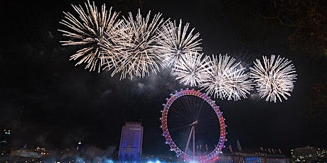 NYE 80s Free Flowing Wine & Beer Party Cruise tickets