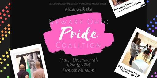 Newark Ohio Pride Coalition Mixer