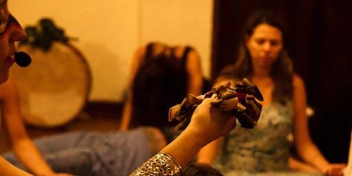 """Jornada Xamânica """"Dança do Animal de SABEDORIA"""" dia 13/12"""