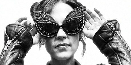 Amanda Shires with special guests Steve Forbert & L.A. Edwards tickets