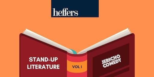 Stand-up Literature
