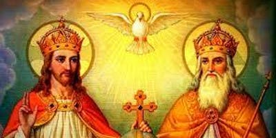 Mass for the Solemnity of the Most Holy Trinity