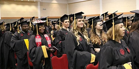 2020 MSW Hooding Celebration tickets
