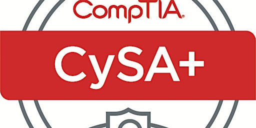 CompTIA Cybersecurity Analyst+ (CySA+) Certification Training, includes exam