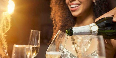 Bubbles And Troubles The 2020 NYE Experience tickets