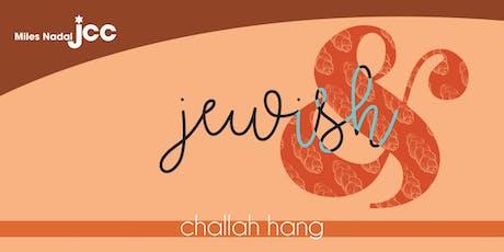 Jewish& Challah Hang: Nova Scotian Brown Bread with Jennifer E. Crawford tickets