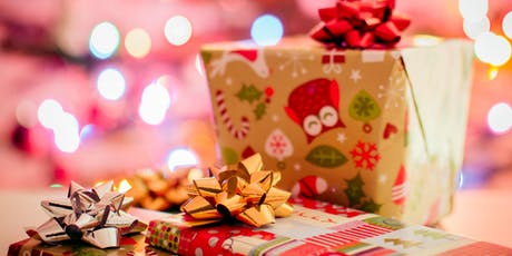 Christmas Shopping Evening tickets