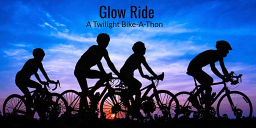Glow Ride, Twilight Bike-A-Thon