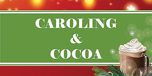 Harris County Precinct 4's Caroling & Cocoa