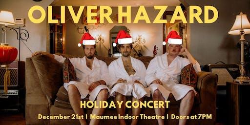 Oliver Hazard: Holiday Concert