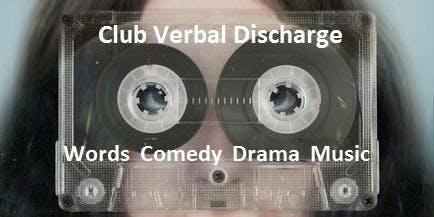Club Verbal Discharge #16