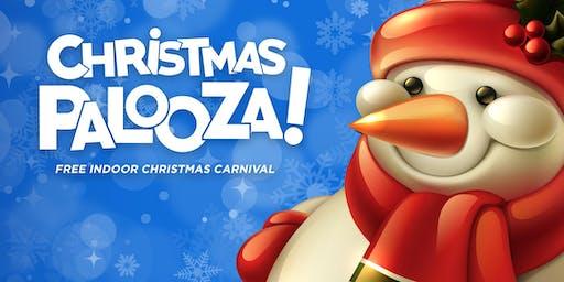 Christmaspalooza! 2019