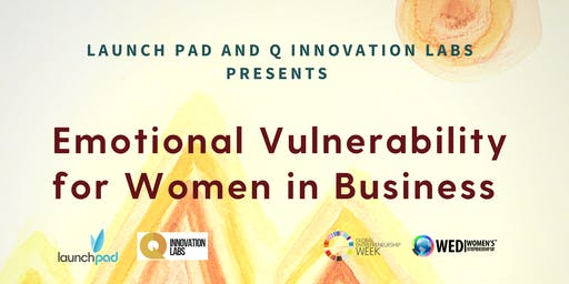 Emotional Vulnerability for Women in Business