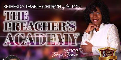 The  Preacher's Academy
