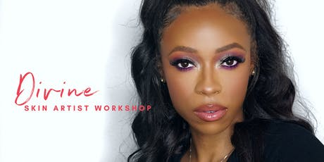 Divine Skin Artist Workshop tickets