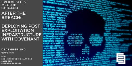 After the Breach: Deploying Post Exploitation Infrastructure with Covenant tickets