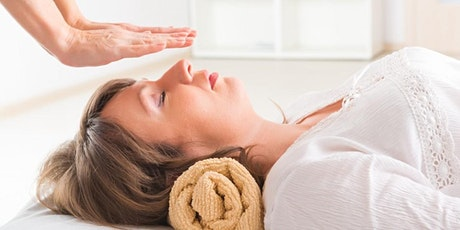 Holy Fire® III Reiki Master - This Is A 2-Day Class tickets