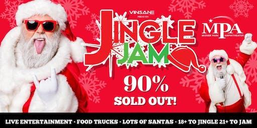 Jingle Jam Fest 2019