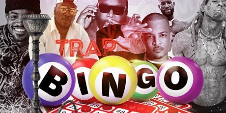 Trap Bingo tickets